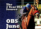 OBS June Catalog Available Online