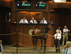 Strong OBS March Sale Posts Record Median