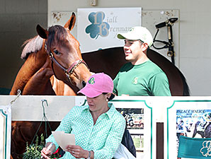 Horses to Watch at OBS March Sale