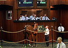Broken Vow Colt Tops Day 2 at OBS Auction