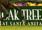 NTRA Alliance Accredits Oak Tree/Santa Anita