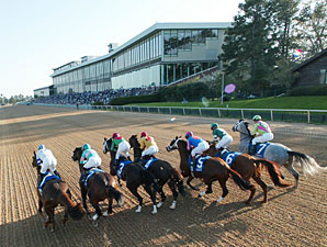 Oaklawn Park Hikes Purses $100,000 a Week