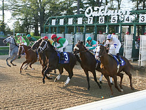 Oaklawn Reports Healthy Meet Numbers