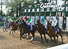 HANA&#39;s Top 10 Tracks: #9 Oaklawn Park