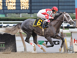Oaklawn Opens With Focus on 3-Year-Olds