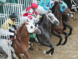 Old Fashioned wins the 2009 Southwest.