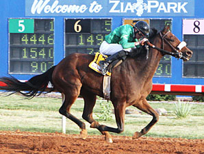 Marr Triples in Zia's New Mexico Classic Cup
