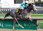Triple Crown Possibles Work at Oaklawn