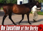 On Location at Kentucky Derby 138