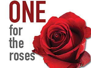 Haskin's One for the Roses: Strong Mandate