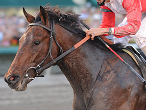 Orb Vaults to top of NTRA 3YO Poll