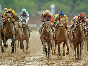 Orb Delivers Kentucky Derby Glory