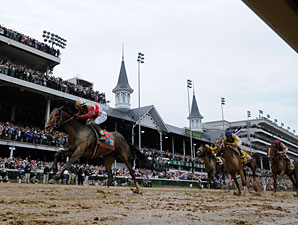 Churchill Has New Derby Supplemental Policy