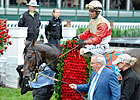 McGaughey Hopes to Start Orb in Belmont