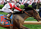 Orb Retired, to Stand at Claiborne in 2014