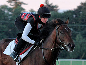 Orb Camp Seeking Answer for Gold Cup Flop