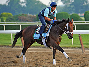 Departing, Overanalyze Eyeing WV Derby