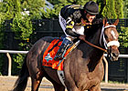 Derby, Preakness Winners Make Mark in Belmont