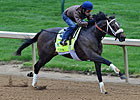 Lukas Names Jockeys for Preakness Trio