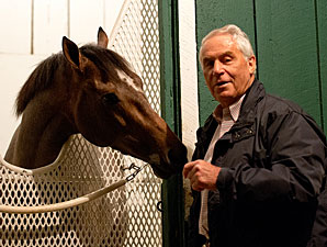 Oxbow and D. Wayne Lukas.