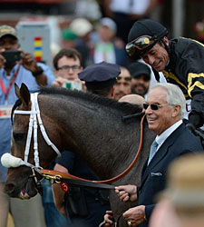 Preakness Records Fourth-Highest Attendance