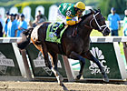 Belmont Winner Palace Malice Retired
