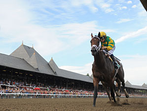 Palace Malice, Verrazano Breeze for Travers