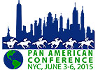 Pan American Conference Draws a Crowd