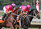 Breen's Haskell Contenders in Final Drill