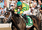 Grade I Winner Panty Raid Retired
