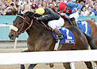 Arkansas Derby Among Three New Grade I Stakes