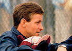 Champion Jockey Eddery Dies at Age 63