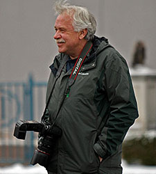 Photographer Pat Lang Retiring After 32 Years