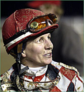 Patricia Cooksey Ends Her Riding Career