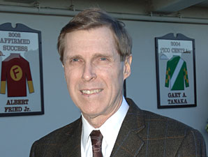Mahony Promoted to Mutuels VP at NYRA