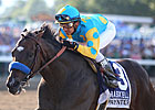 Paynter Brushes Aside Rivals in Haskell Romp