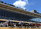 Preakness: Attendance Up, Total Handle Down
