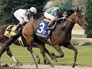 Perfect Drift Ceremony Set for Turfway