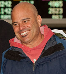 Trainer Miller Chases Juvenile Stakes Sweep
