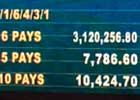 Record Pick 6 Payoff at Santa Anita