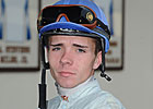Apprentice Tomas Fractures Nose at Aqueduct