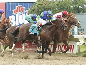 Pleasant Prince Leads Oklahoma Derby Cast