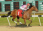 Please Explain is Late Kentucky Oaks Entry