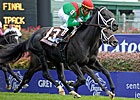 Pluck Back in Action at Churchill Nov. 3