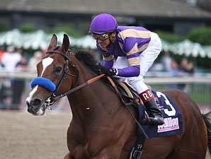 Plum Pretty Assumes Apple Blossom Favoritism