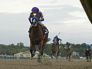 Cotillion Joins PA Derby as $1 Million Stakes