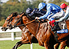 Poet's Voice has Final Say in QEII Stakes
