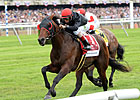 Point of Entry Slams Door in Manhattan 'Cap