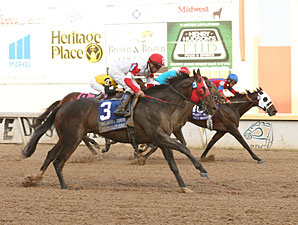 Politicallycorrect Gets it Right in OK Derby