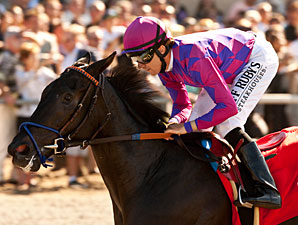 Potesta wins the 2012 Torrey Pines.